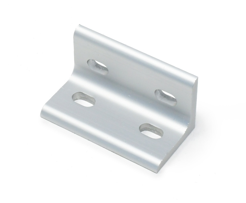 Angle Bracket for 40mm Metric Extrusion