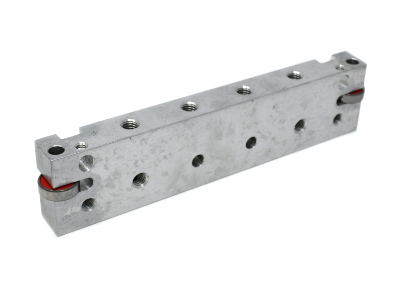 Extended Linear Carriage with ABEC 7 Bearings