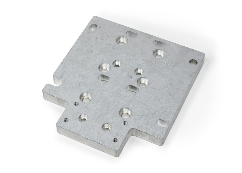 Router Mount Base Adapter