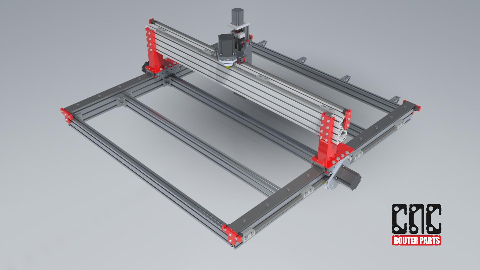 Woodworking cnc machine kits PDF Free Download