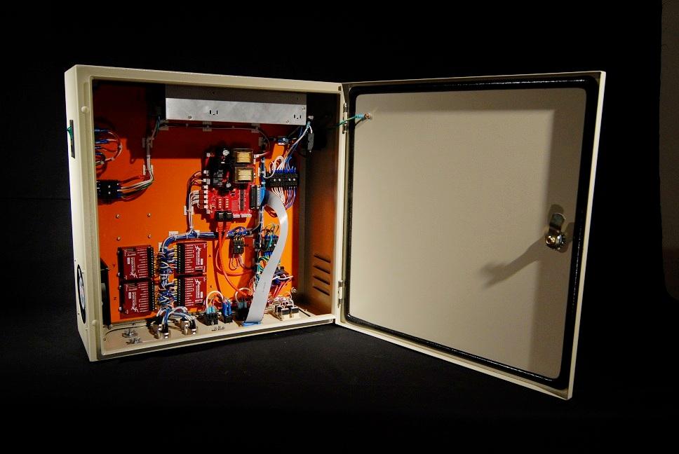 nema 34 wiring instructions avid cnc cnc router parts. Black Bedroom Furniture Sets. Home Design Ideas