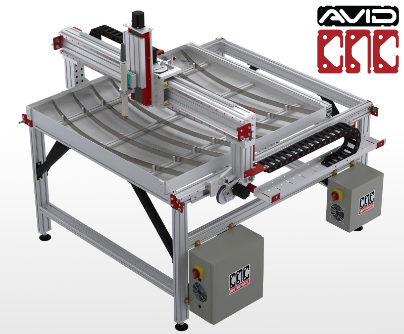 PRO Series CNC Plasma Machine
