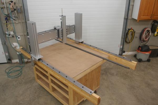 cnc router parts kit builds cncrouterparts autos post. Black Bedroom Furniture Sets. Home Design Ideas