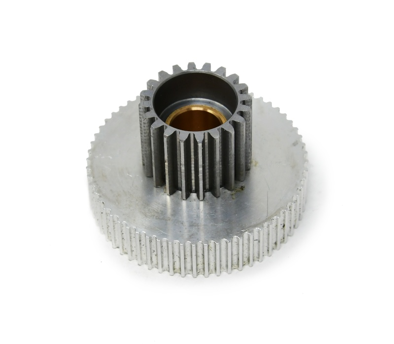 Standard NEMA 23 Rack and Pinion Drive Spindle