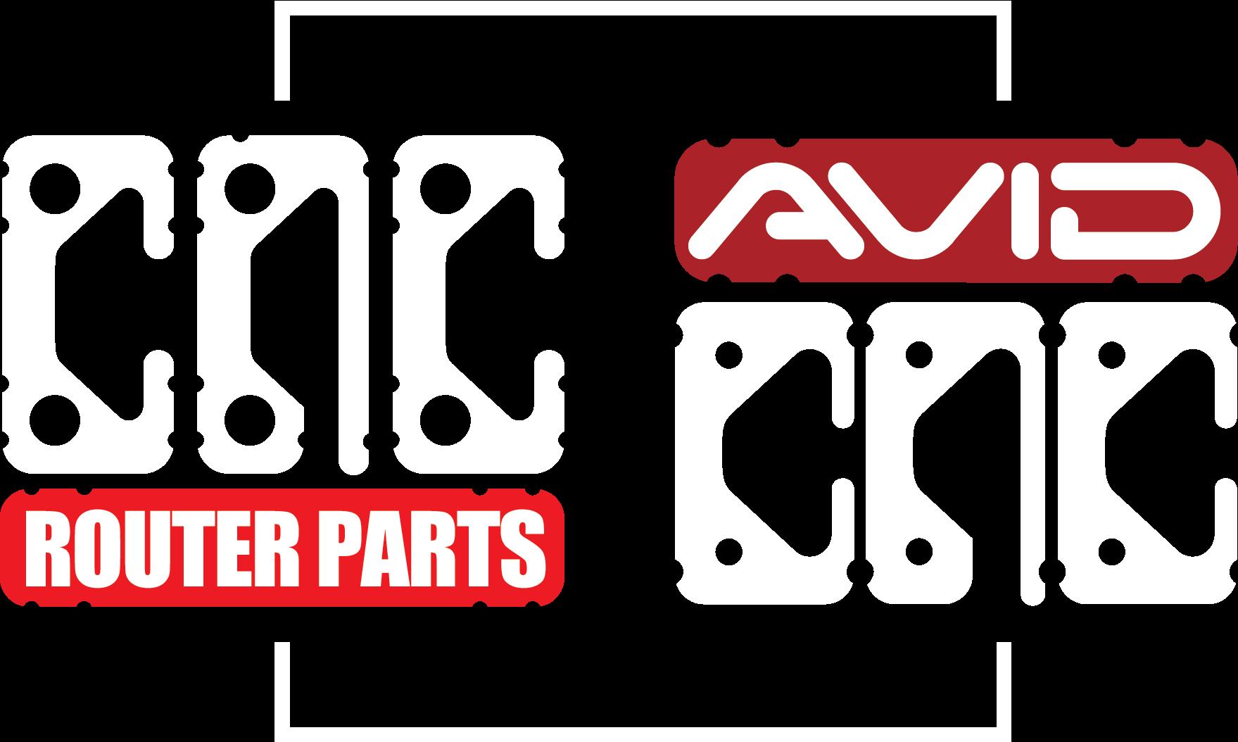 Avid CNC   CNC Router Parts