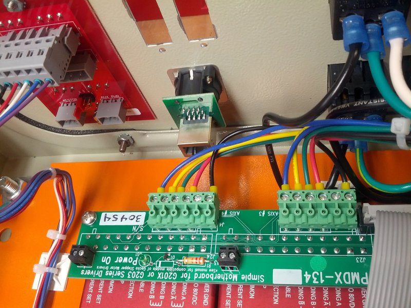 Ethernet Smoothstepper Hardware Installation Guide Cncrouterparts