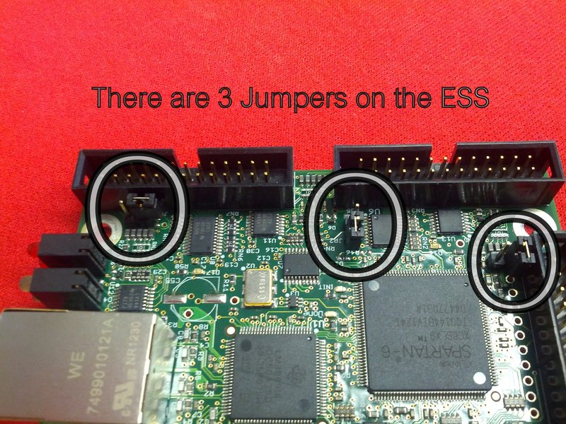 Ethernet Smoothstepper Hardware Installation Guide | Avid
