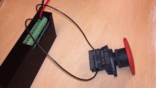 G540 NEMA 23    Wiring    Instructions   Avid CNC   CNC Router Parts