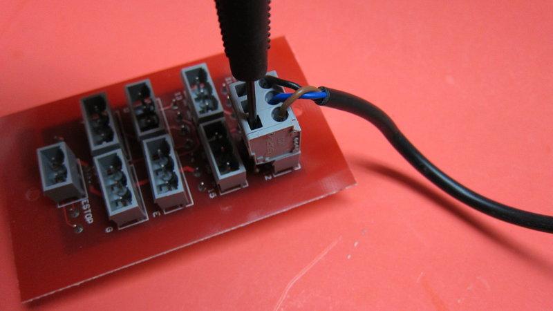 Latchingprobe Basiccircuit Circuit Diagram Seekiccom