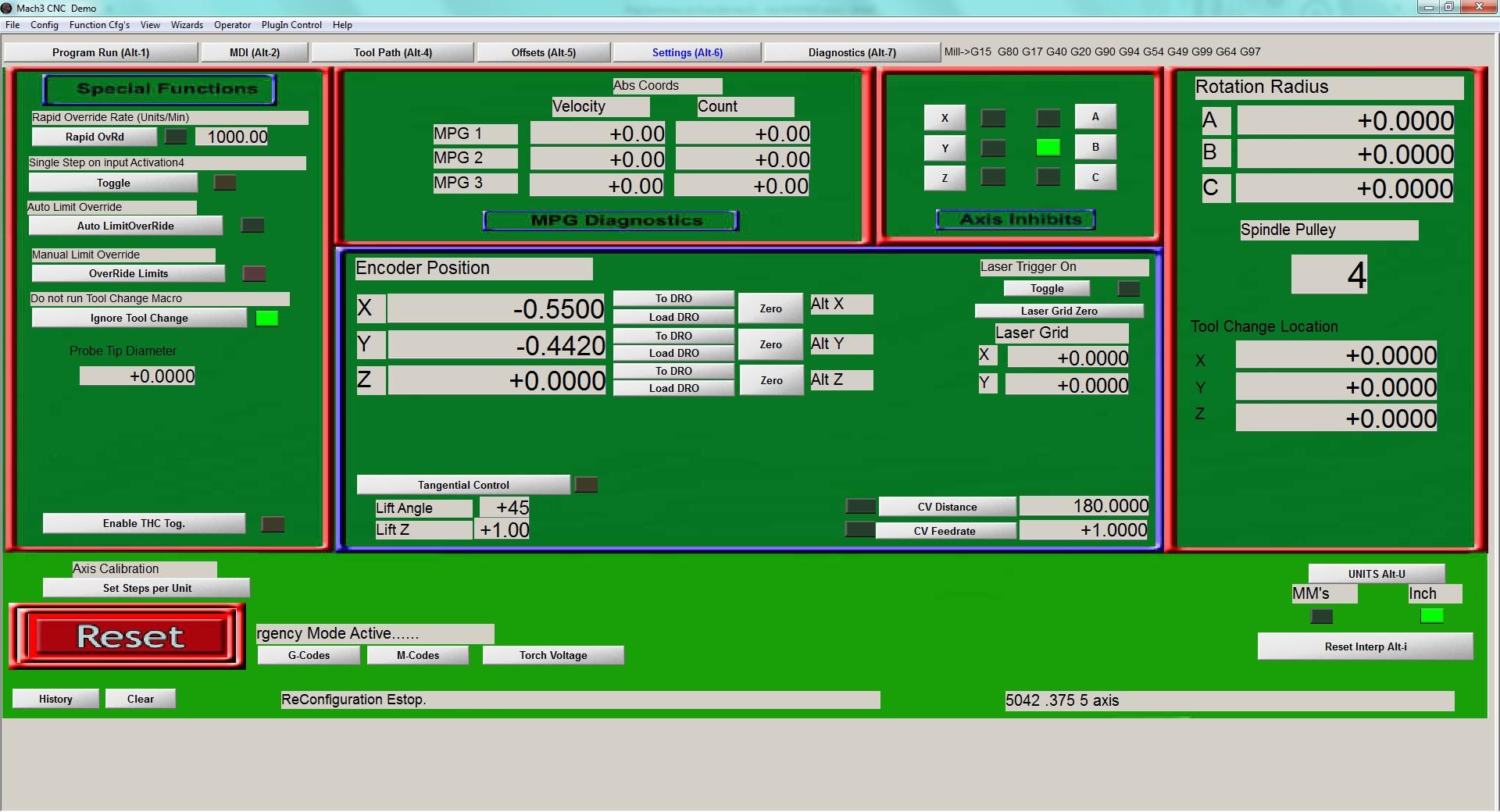 Avid CNC | CNC Router Parts