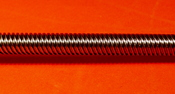 5 Start Acme Lead Screw