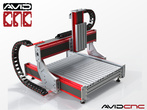 Benchtop PRO 2424 2' x 2' CNC Machine Kit