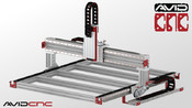 PRO CNC Assembly Instructions