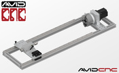 Avid CNC Rotary Axis Assembly Instructions