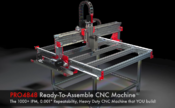 PRO CNC Machine Videos