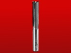 "Whiteside Straight Cut Two Flute CNC Router Bit - 1/2"" x 2"""
