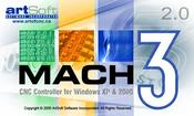 Mach3 XML Files