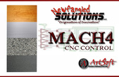 Mach4 CNC Control Software